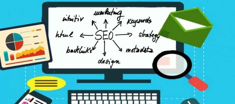 SEO como estrategia principal en Marketing Digital