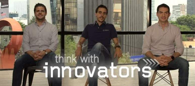 Entrevistas con profesionales del Marketing, Think With Innovators Pte. 2