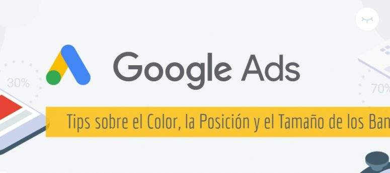 e-Marketing con Google Ads: ¿Sabes qué tipo de Banners son mejores?